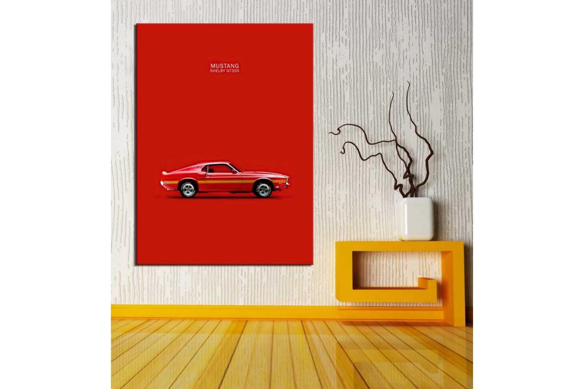 Arabalar ve Oto Galerisi Tabloları glr-27