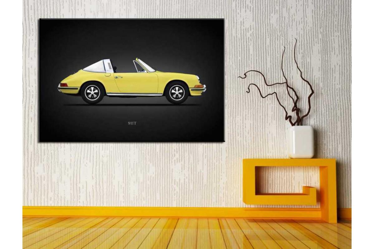 Arabalar ve Oto Galerisi Tabloları glr-288