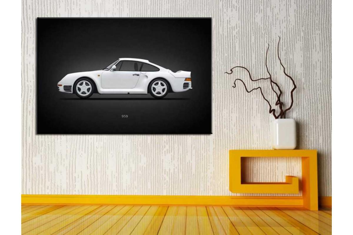 Arabalar ve Oto Galerisi Tabloları glr-297