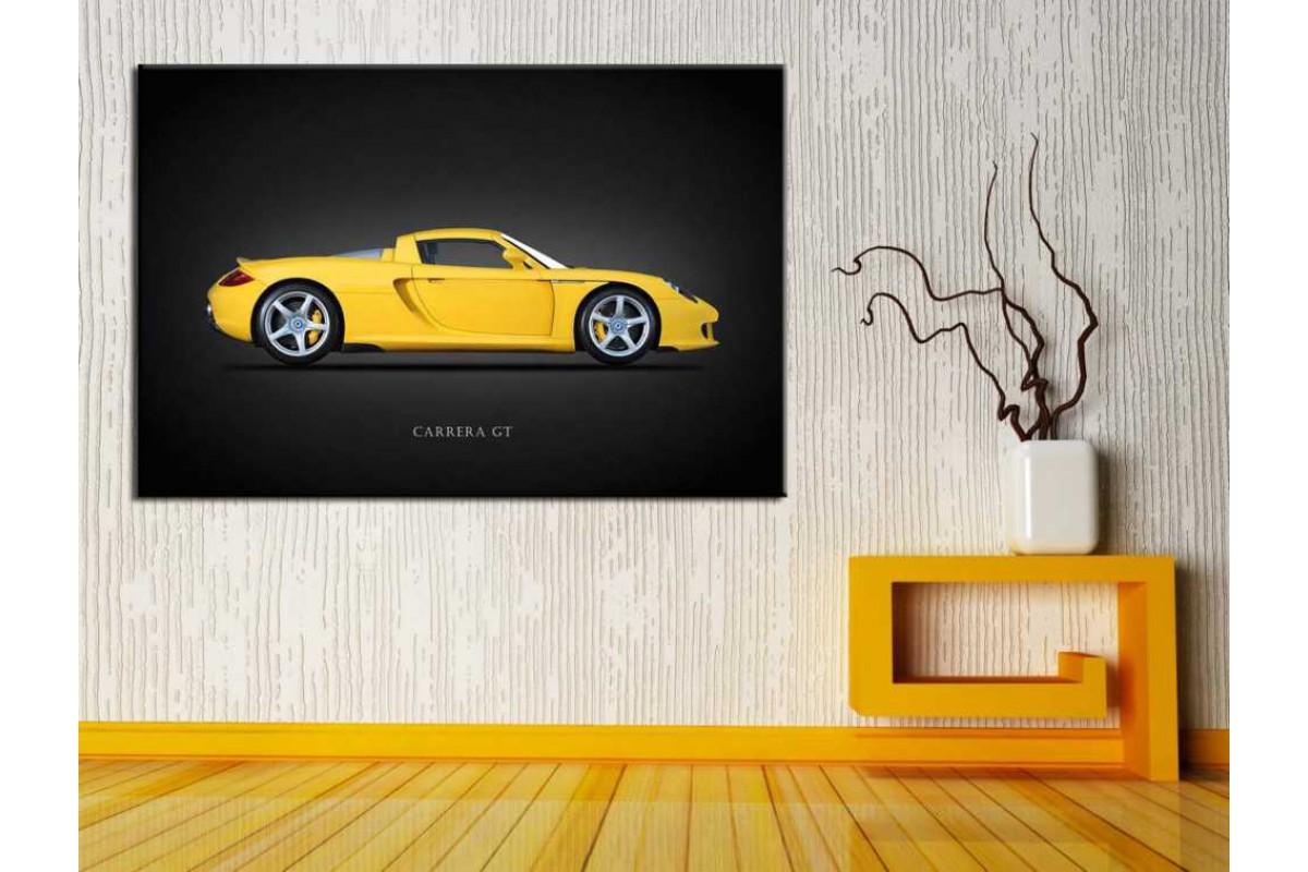 Arabalar ve Oto Galerisi Tabloları glr-301