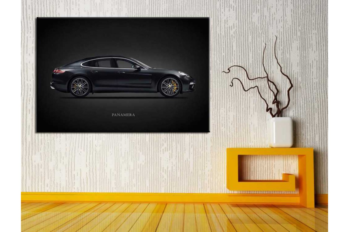 Arabalar ve Oto Galerisi Tabloları glr-304