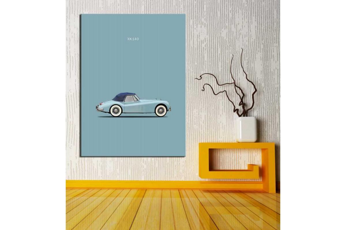 Arabalar ve Oto Galerisi Tabloları glr-34