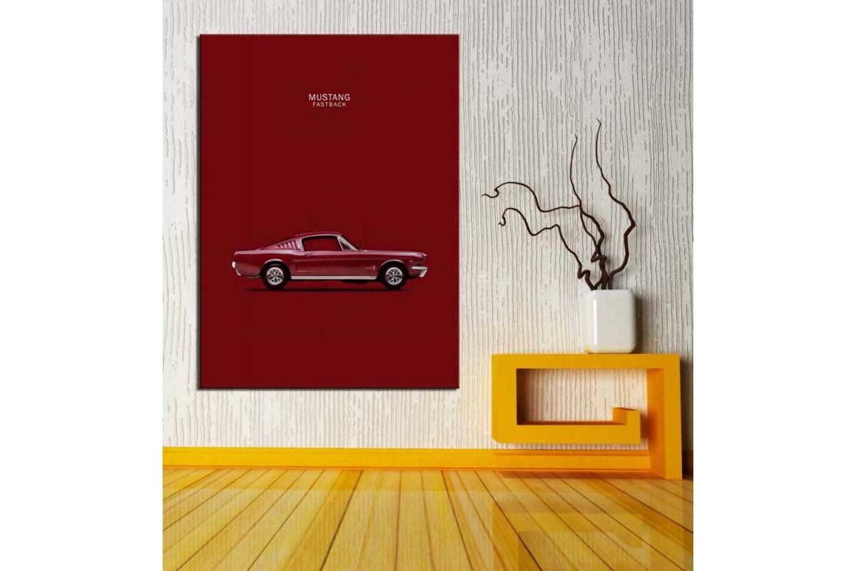 Arabalar ve Oto Galerisi Tabloları glr-40