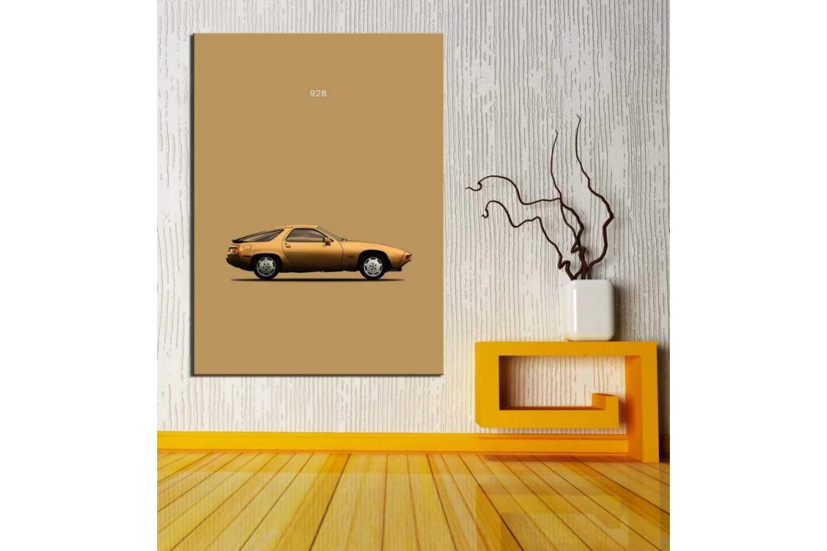 Arabalar ve Oto Galerisi Tabloları glr-48
