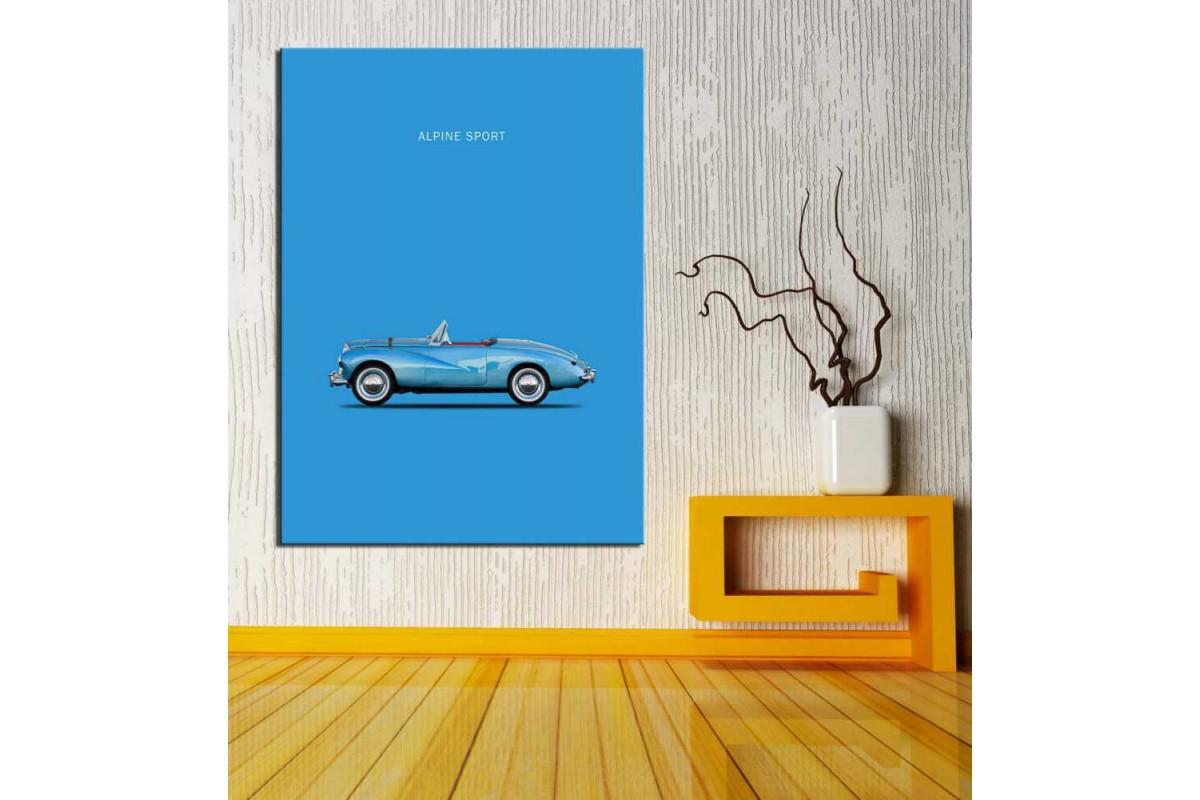 Arabalar ve Oto Galerisi Tabloları glr-50