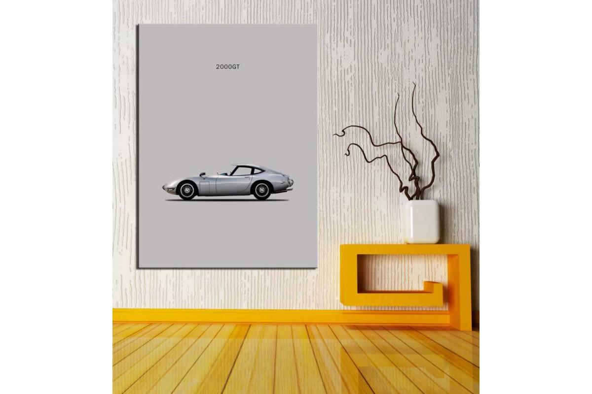 Arabalar ve Oto Galerisi Tabloları glr-51