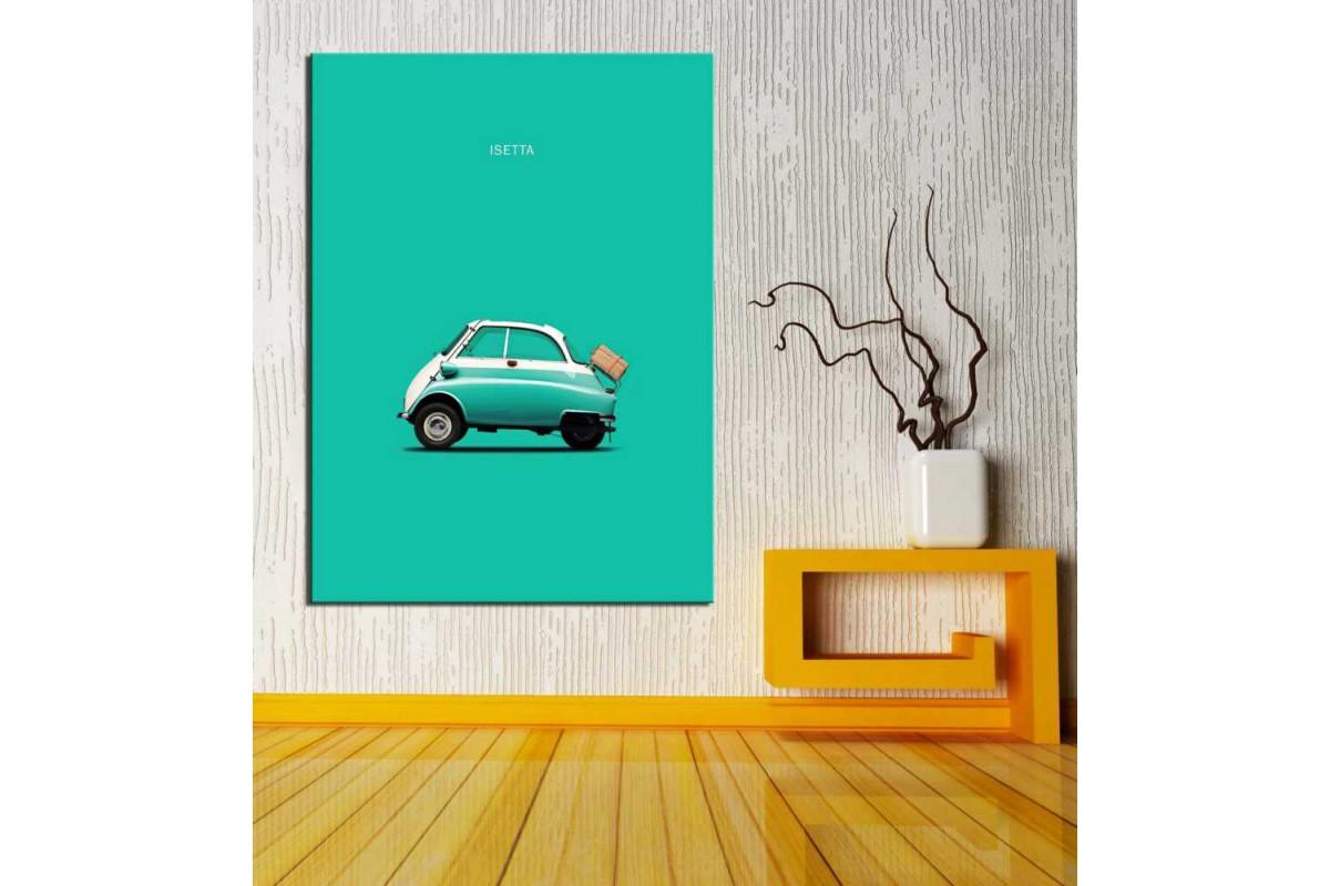 Arabalar ve Oto Galerisi Tabloları glr-60