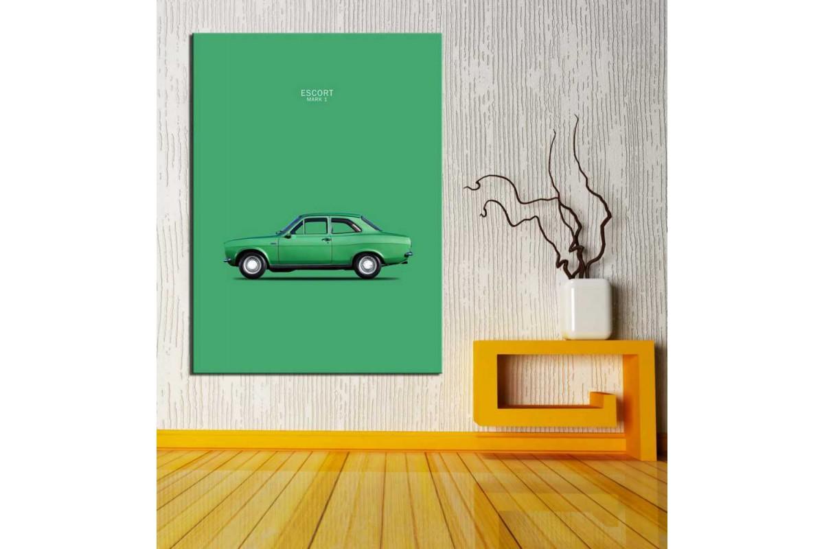 Arabalar ve Oto Galerisi Tabloları glr-66