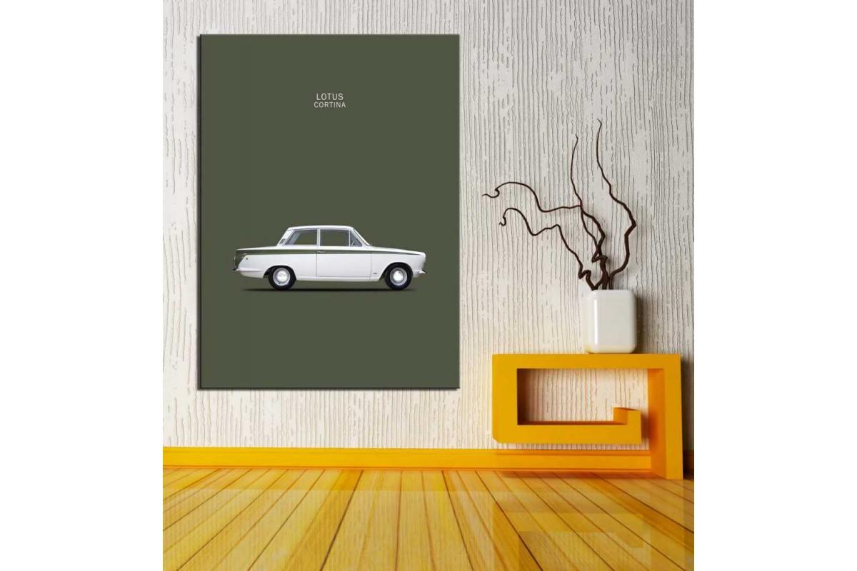 Arabalar ve Oto Galerisi Tabloları glr-68