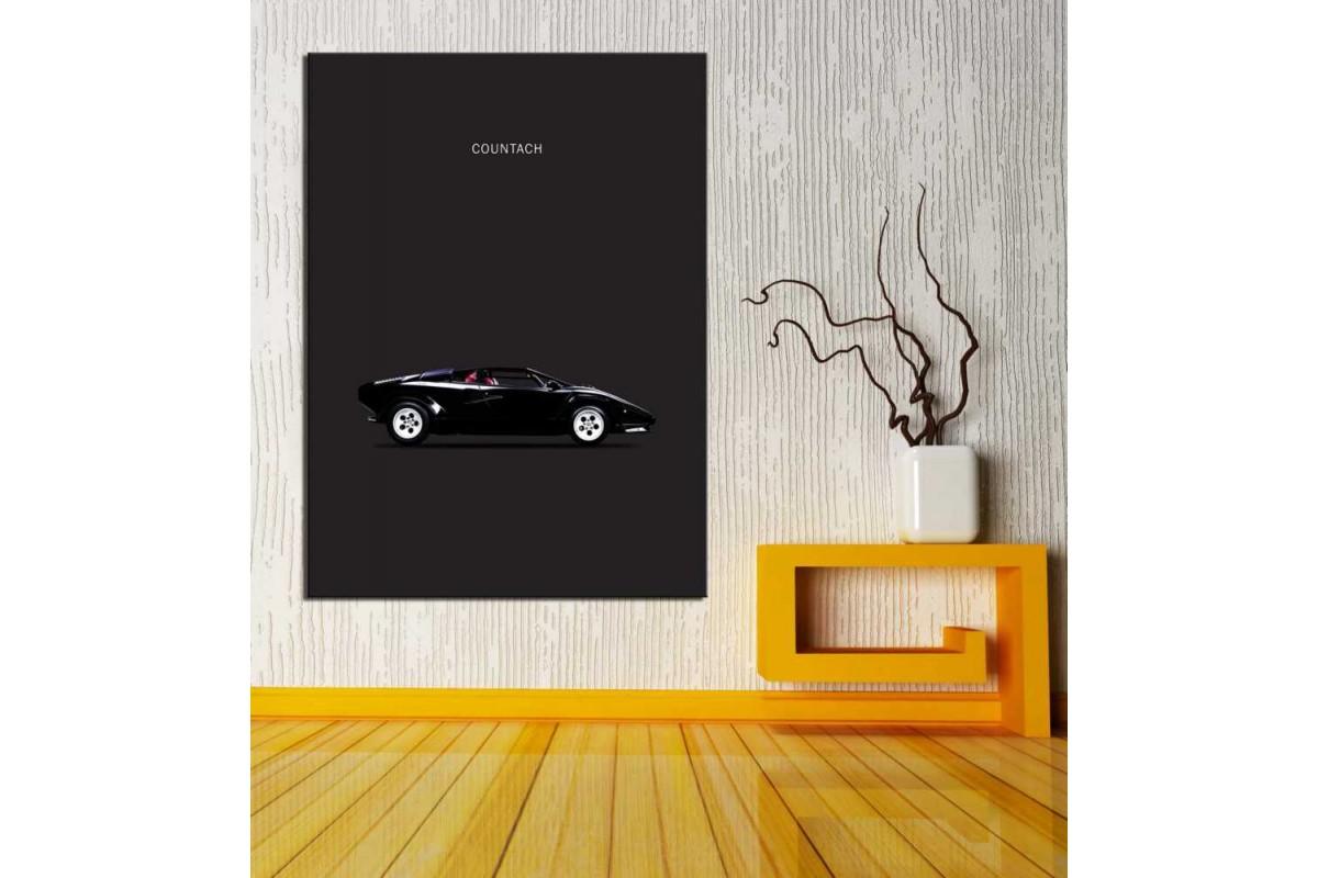 Arabalar ve Oto Galerisi Tabloları glr-74