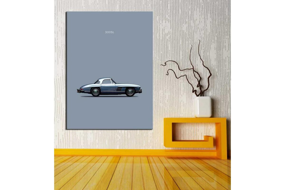 Arabalar ve Oto Galerisi Tabloları glr-76