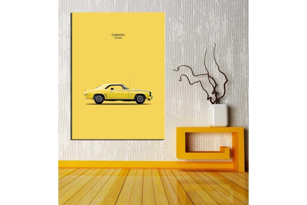 Arabalar ve Oto Galerisi Tabloları glr-92
