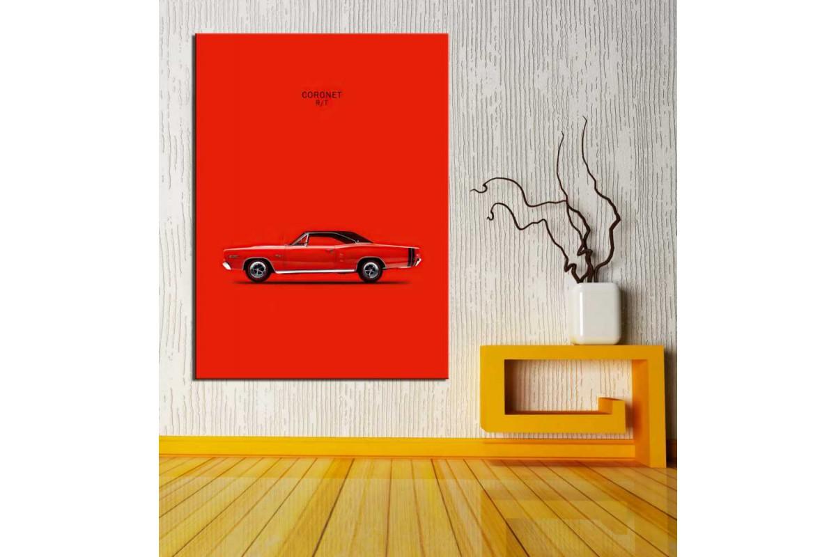 Arabalar ve Oto Galerisi Tabloları glr-96