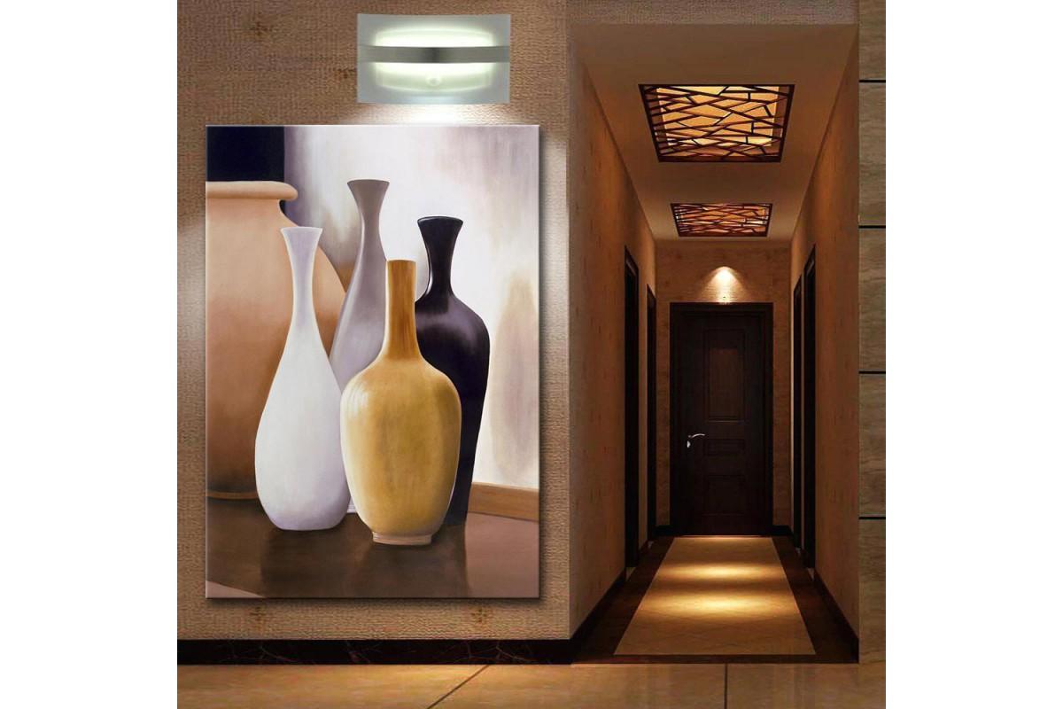 dkm-k62-5 Vazolar Yağlı Boya Görünüm Tablo