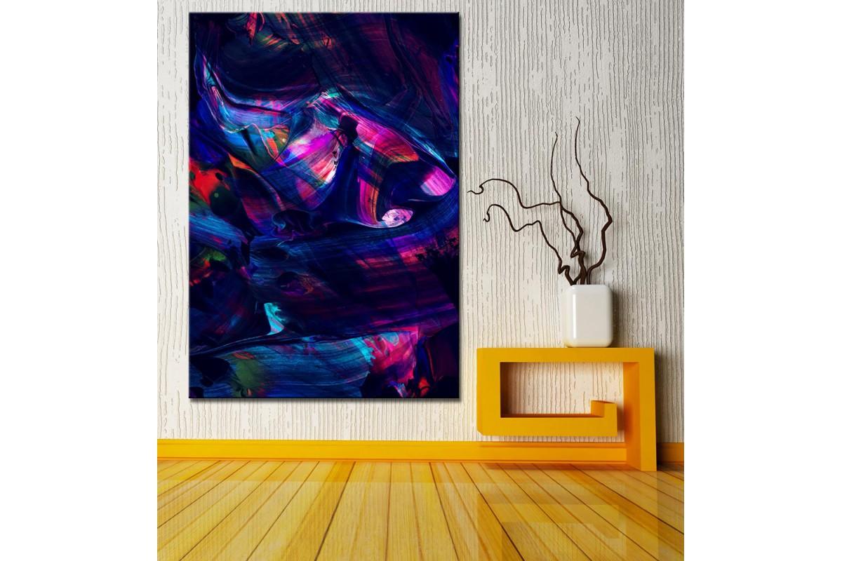 Abstract Rüyalar Koleksiyonu Kanvas Tablo k69-23