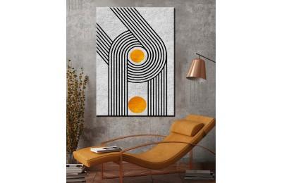 iskandinav Tarz Dekoratif Tablolar dkm-k73-13-8