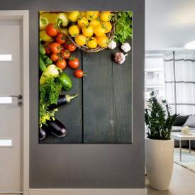 Beslenme Uzmanı ve Diyetisyen Dekorasyon Tabloları kns-08