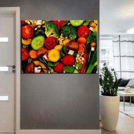 Beslenme Uzmanı ve Diyetisyen Dekorasyon Tabloları kns-10