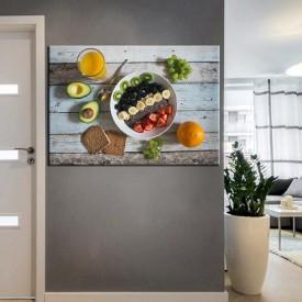 Beslenme Uzmanı ve Diyetisyen Dekorasyon Tabloları kns-13