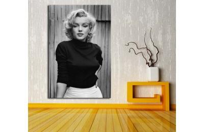 Marilyn Monroe Kanvas Tablo dkm124