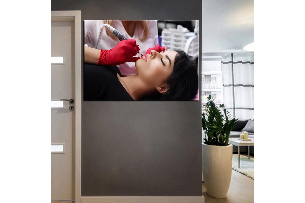 Sağlık Estetik Güzellik Merkezi Tabloları est-03