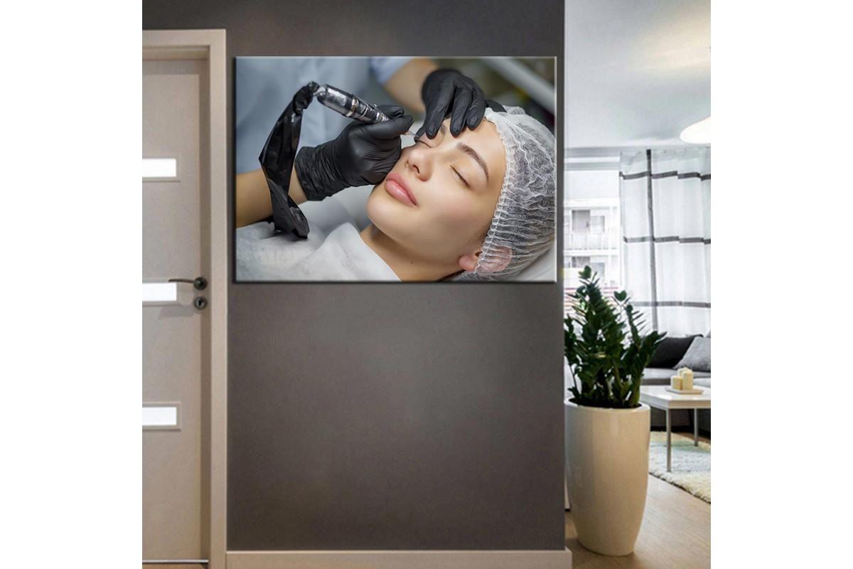 Sağlık Estetik Güzellik Merkezi Tabloları est-16