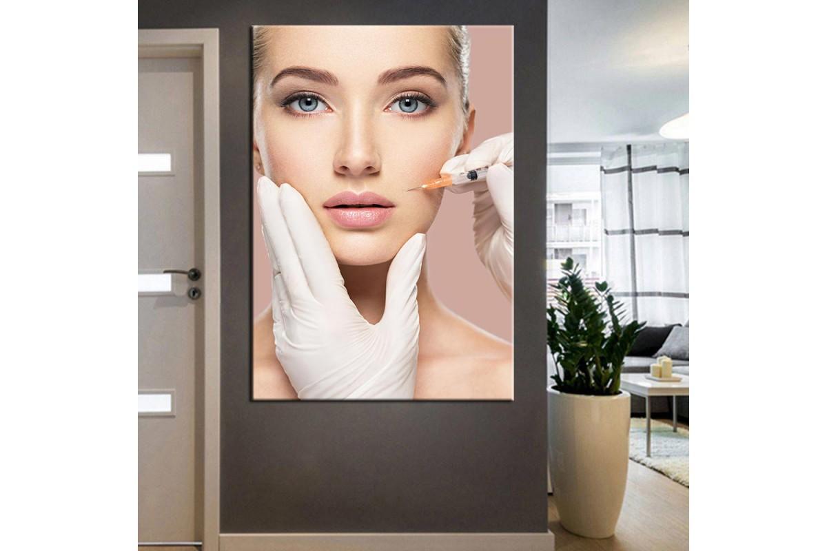 Sağlık Estetik Güzellik Merkezi Tabloları est-32