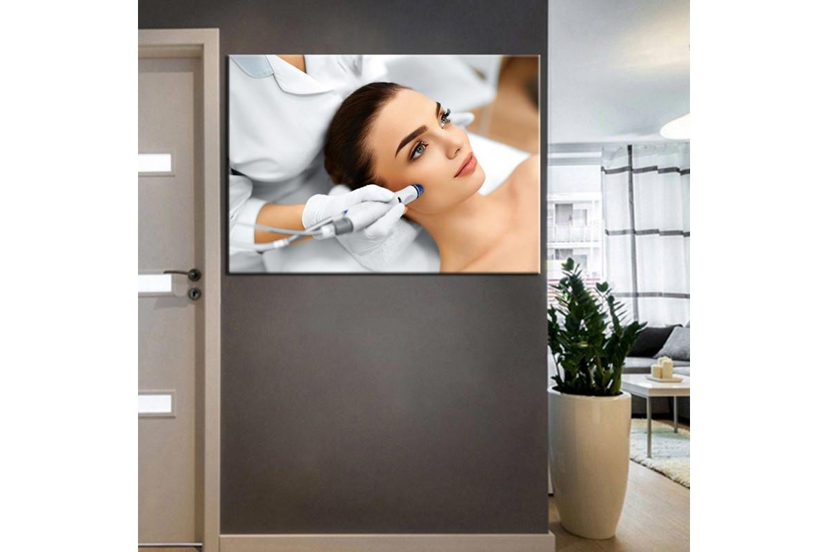 Sağlık Estetik Güzellik Merkezi Tabloları est-36