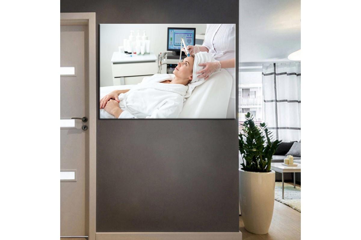 Sağlık Estetik Güzellik Merkezi Tabloları est-40