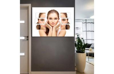 Sağlık Estetik Güzellik Merkezi Tabloları est-45
