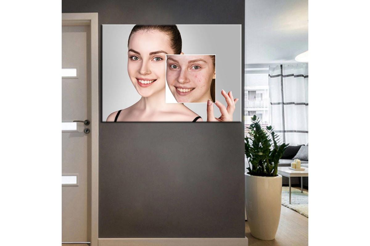 Sağlık Estetik Güzellik Merkezi Tabloları est-48