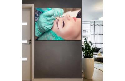 Sağlık Estetik Güzellik Merkezi Tabloları est-53