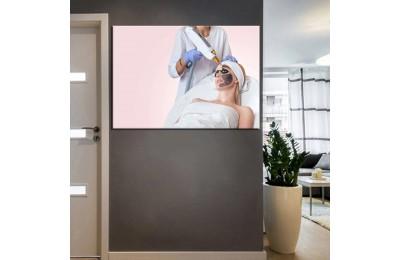 Sağlık Estetik Güzellik Merkezi Tabloları est-55