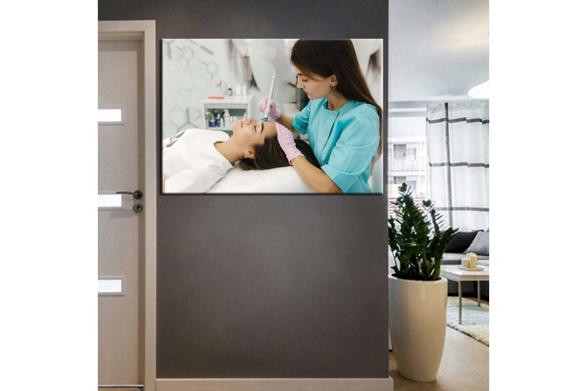 Sağlık Estetik Güzellik Merkezi Tabloları est-63