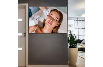 Sağlık Estetik Güzellik Merkezi Tabloları est-70