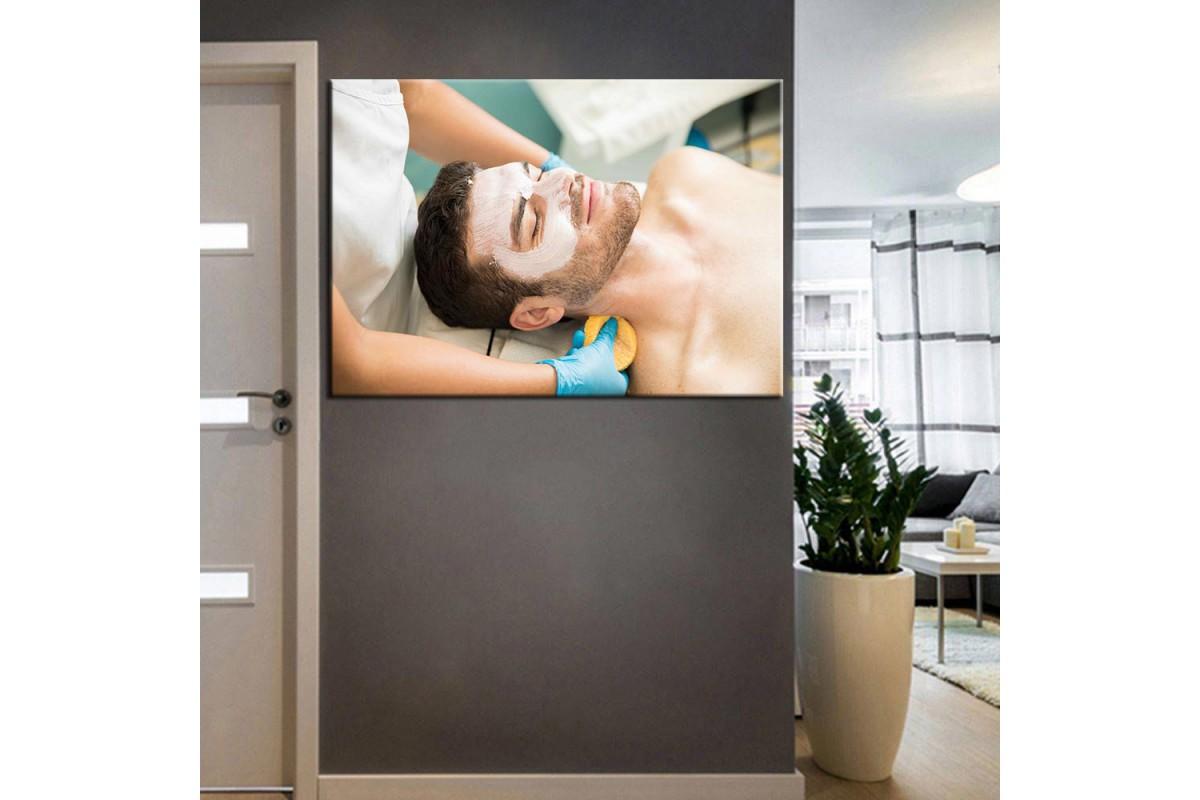 Sağlık Estetik Güzellik Merkezi Tabloları est-71