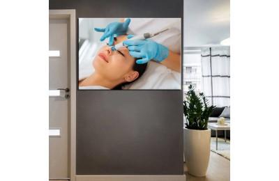 Sağlık Estetik Güzellik Merkezi Tabloları est-72