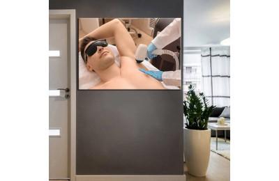 Sağlık Estetik Güzellik Merkezi Tabloları est-77