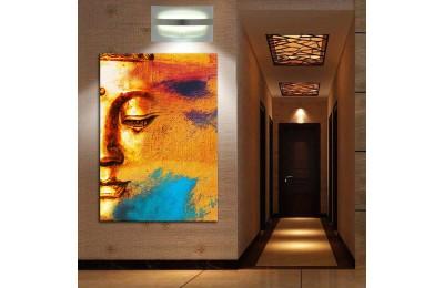 Buddha Feng Shui Buda Kanvas Tablo fngs1