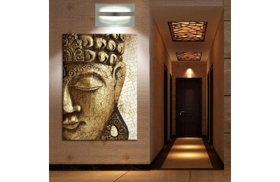 Buddha Feng Shui Buda Kanvas Tablo fngs4