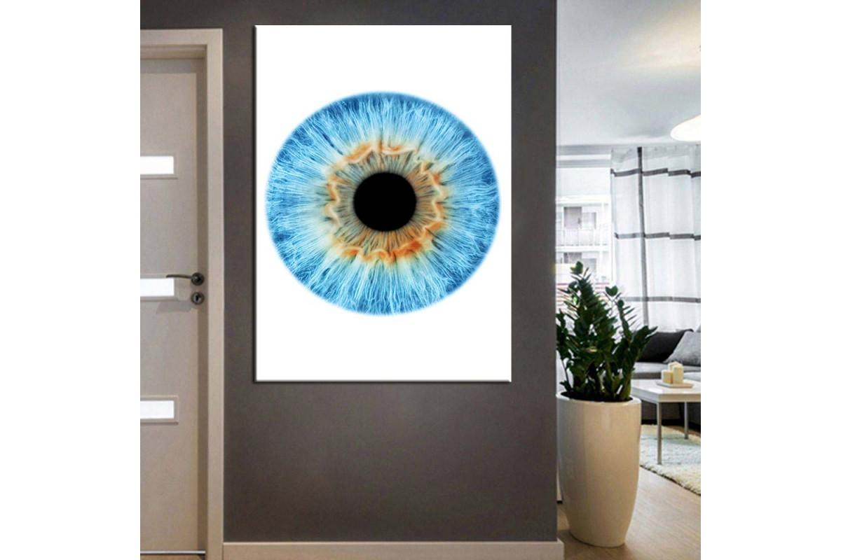 Göz Hastanesi, Göz Sağlığı Merkezi Tabloları 1