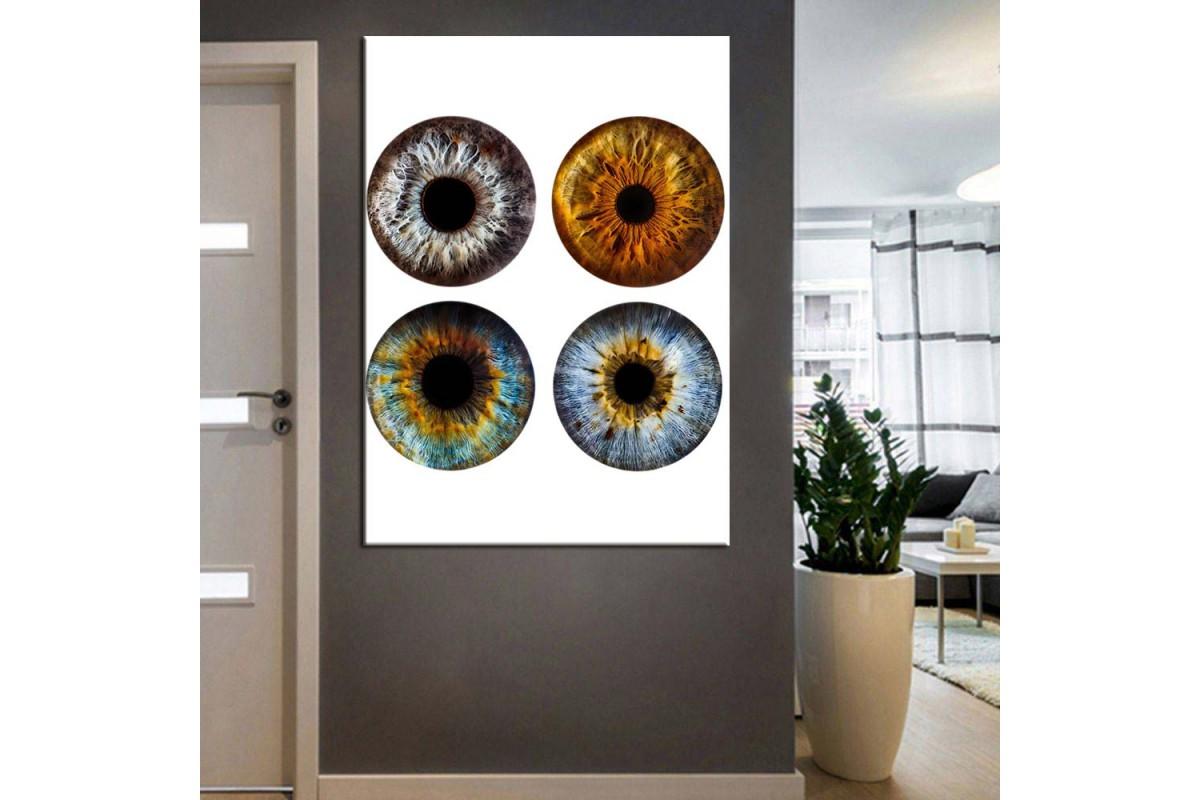 Göz Hastanesi, Göz Sağlığı Merkezi Tabloları 2