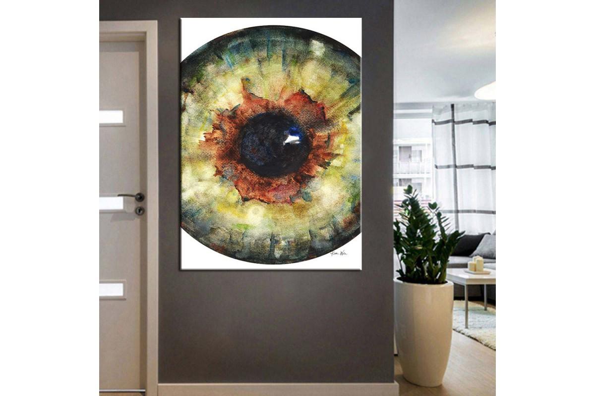 Göz Hastanesi, Göz Sağlığı Merkezi Tabloları 3