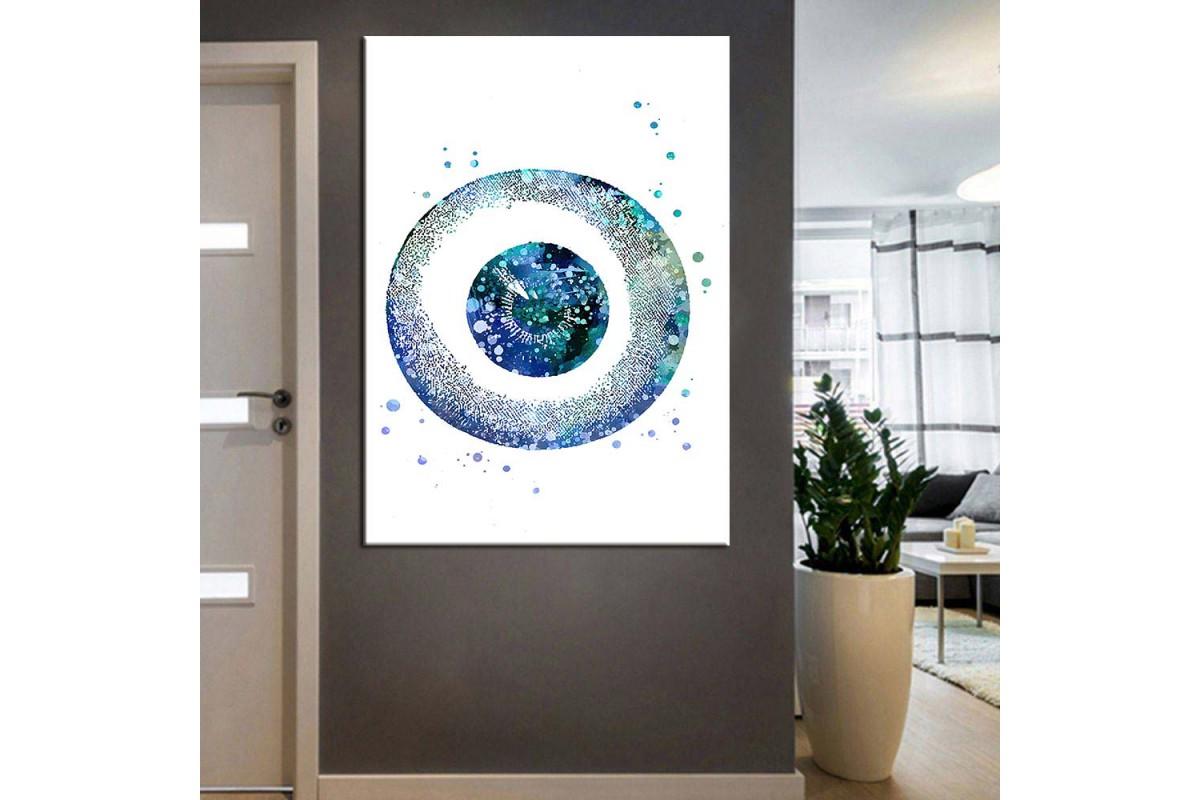 Göz Hastanesi, Göz Sağlığı Merkezi Tabloları 8