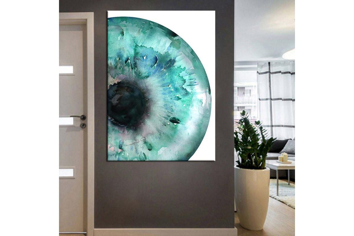 Göz Hastanesi, Göz Sağlığı Merkezi Tabloları 9