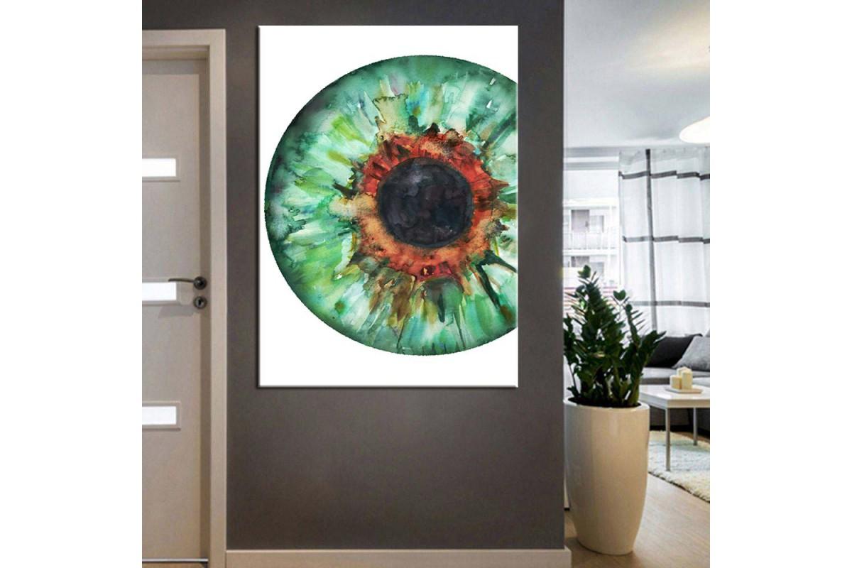 Göz Hastanesi, Göz Sağlığı Merkezi Tabloları 10
