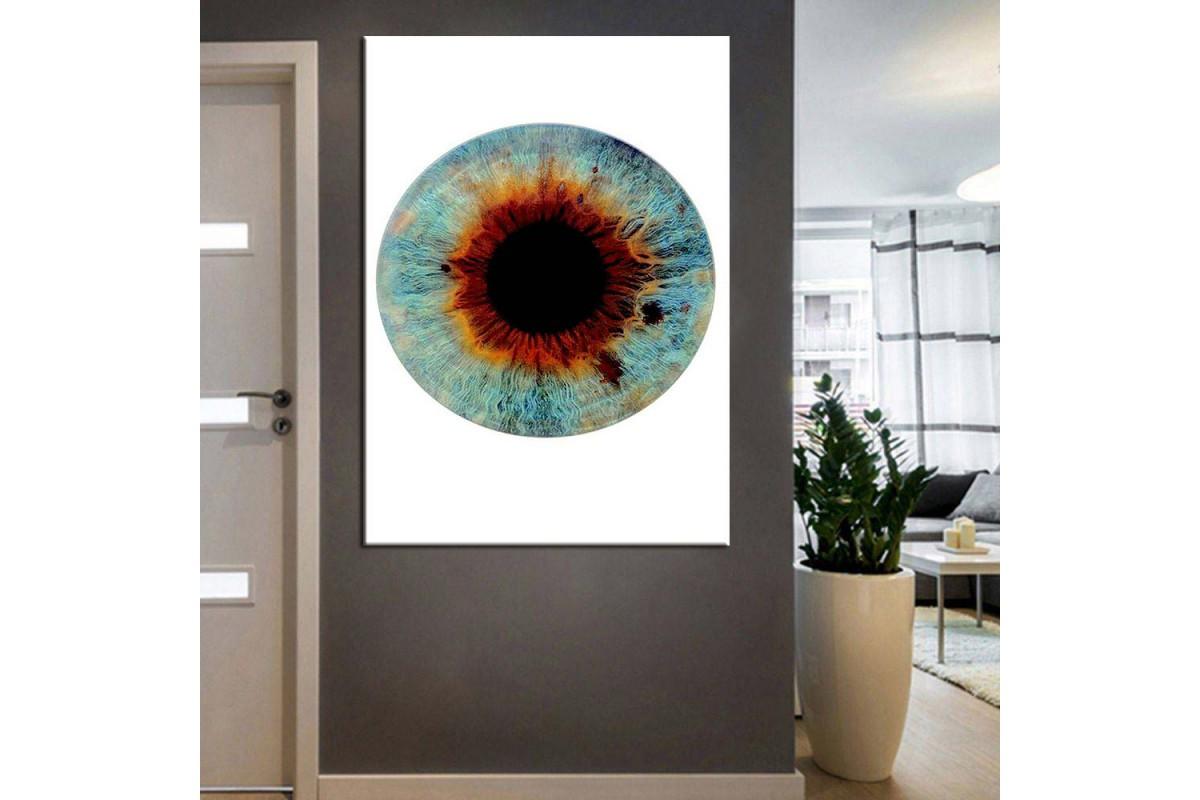 Göz Hastanesi, Göz Sağlığı Merkezi Tabloları 12