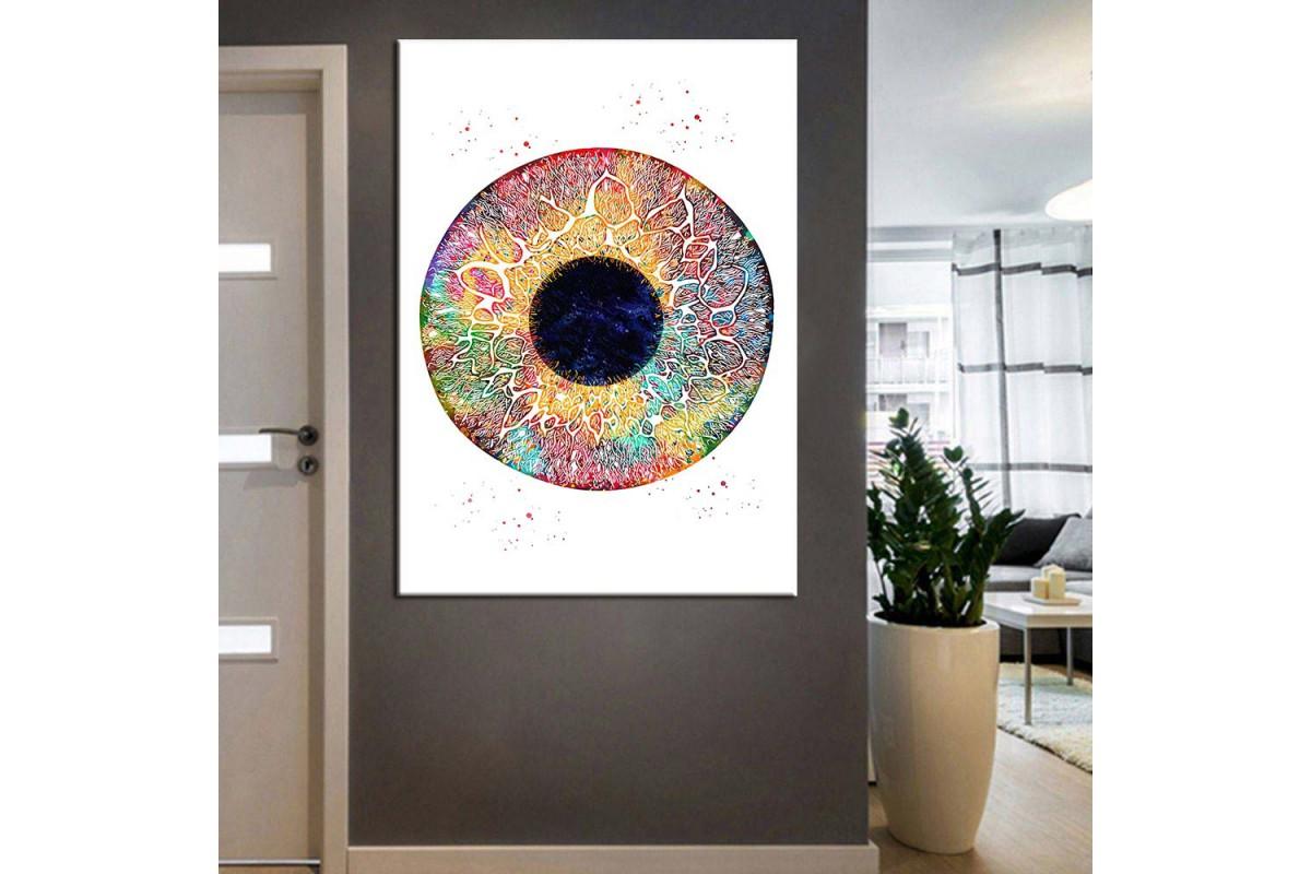 Göz Hastanesi, Göz Sağlığı Merkezi Tabloları 13
