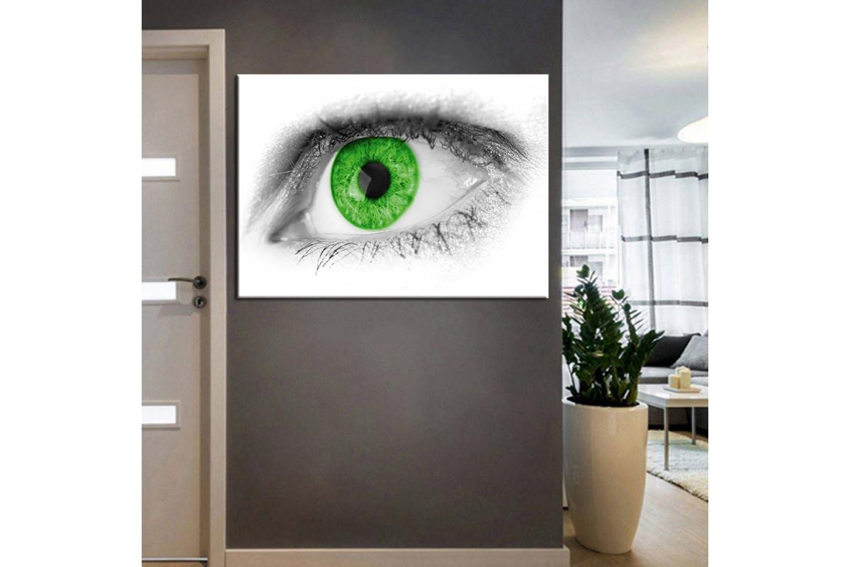 Göz Hastanesi, Göz Sağlığı Merkezi Tabloları 15