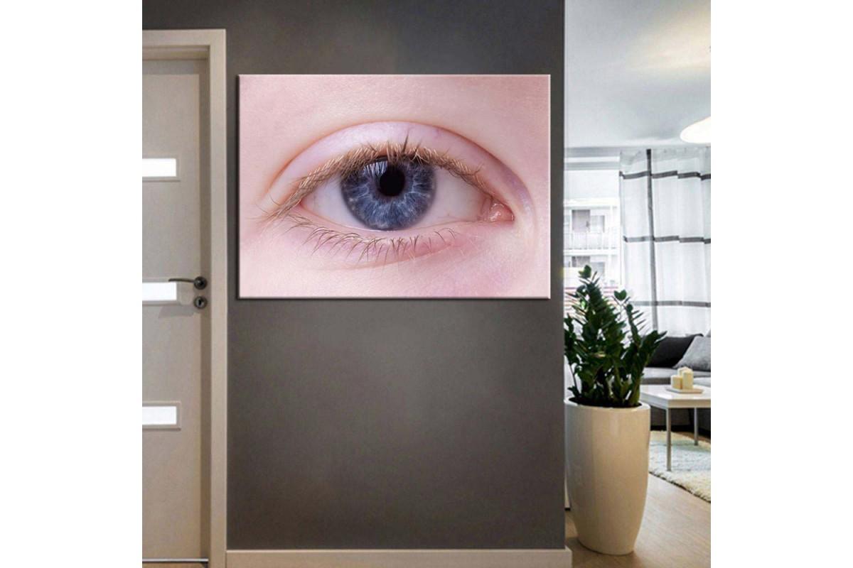 Göz Hastanesi, Göz Sağlığı Merkezi Tabloları 16